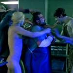 The Strain (2014) Season 1, Episode 1 (Screengrab)